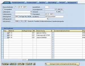 Sap Lieferschein Anzeigen Transaktion : tabellenspalten hinzuf gen ~ Themetempest.com Abrechnung