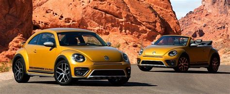 Find the perfect bugatti stock photos and editorial news pictures from getty images. 2017 Volkswagen Beetle Dune Revealed at LA Auto Show ...