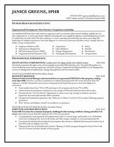 resume samples elite resume writing With human resources executive resume