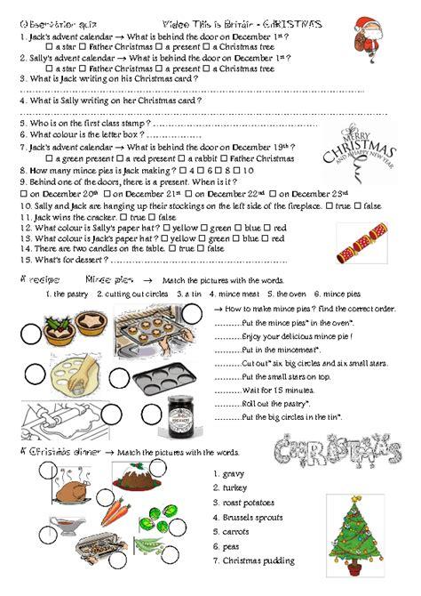 80 free cooking worksheets