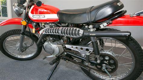 Suzuki Tc90 by 1972 Suzuki Tc90 Suitcase F97 Chicago Motorcycles 2016
