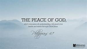 Join us in Prayer for PEACE OF MIND & HEART | Crossmap