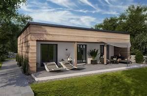 Bauhaus Bungalow Fertighaus : fertighaus mit preis haus dekoration ~ Sanjose-hotels-ca.com Haus und Dekorationen