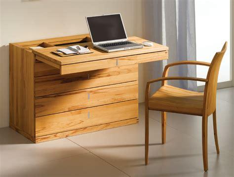 bureau modern cubus modern beech bureau modern desks and hutches