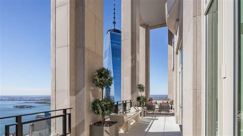 downtown nyc private luxury residences manhattan