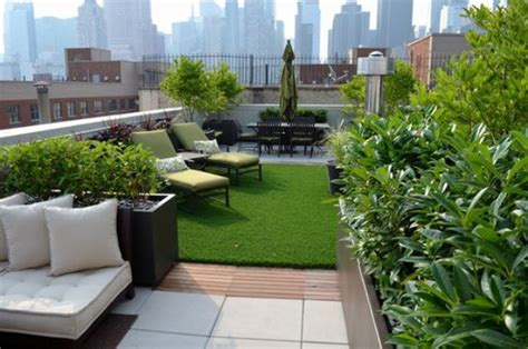 rooftop gardens  inspire      shelterness