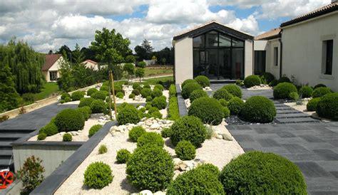 Aménagement Jardin Extérieur : Materiaux Naturels Champagne