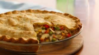 classic turkey pot pie recipe from pillsbury