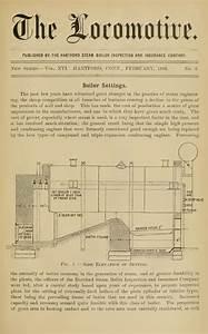 The Locomotive Magazine  Vintage Railroading History Magazine  Pdf Cd  Ca-e48