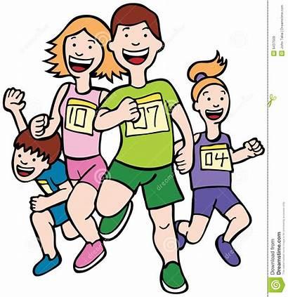 Clipart Clip Race Runner Country Cross Running