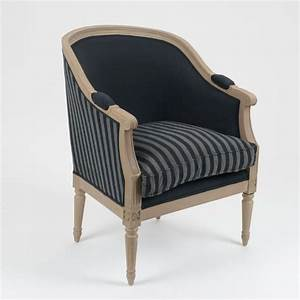 Fauteuil Cabriolet Gris : fauteuil cabriolet moderne pour un confort moelleux ~ Teatrodelosmanantiales.com Idées de Décoration