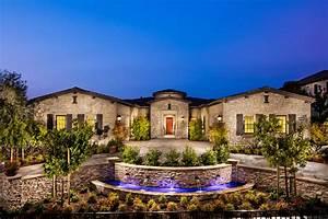 Iron Oak at Alamo Creek The Monterey (CA) Home Design
