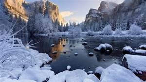 A Yosemite Winter Wonderland – Cowboys and Indians Magazine