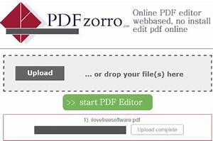 free online pdf editor to redact pdf documents online With pdf document open online