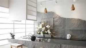 Stunning lavello pietra cucina pictures for Pietra per cucina
