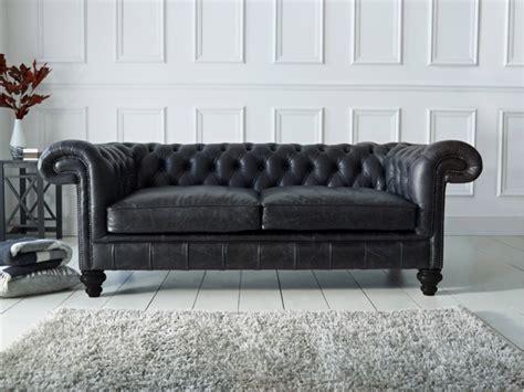 black chesterfield sofa black leather chesterfield sofa chesterfield sofa