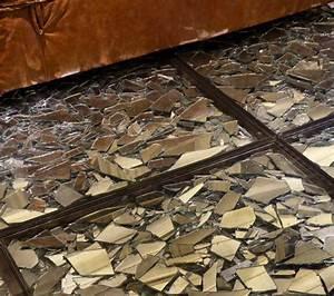 plancher en verre de design unique creant un effet magique With site pour plan maison 12 dalles et planchers de verre