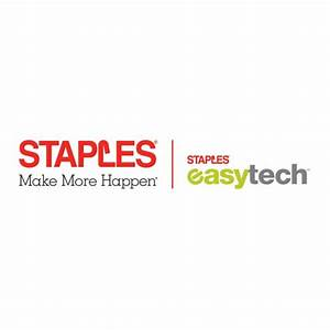 Staples Make More Happen | Brands of the World™ | Download ...