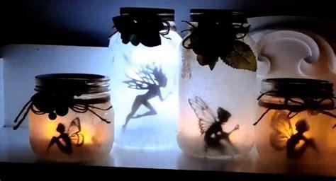 mason jar fairy lanterns bigdiyideascom