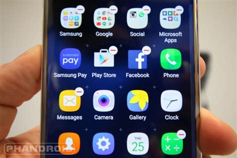 Samsung Mobile Applications 14 things every samsung galaxy s7 owner should do