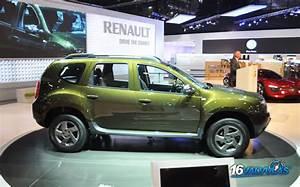 Renault Duster  El Sue U00f1o Cercano De La 4 X 4