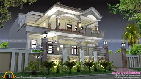 architect designed house plans 35x70 india house plan kerala home design and floor plans