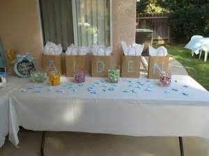 Baby Shower Game-Winner Gifts