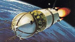 Vostok Spacecraft (page 2) - Pics about space