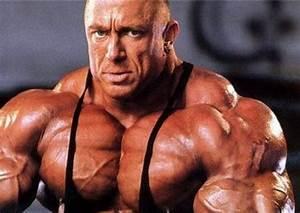 Extreme Bodybuilding….!!