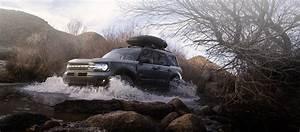 2021 Ford U00ae Bronco Sport Suv