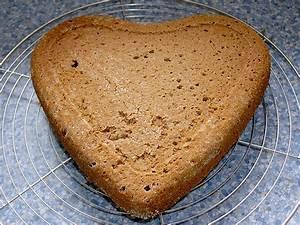 Herz Muffinform Rezept : herz kuchen von schlemmerin85 ~ Lizthompson.info Haus und Dekorationen