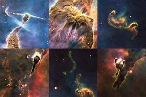 Astronomy Photo of the Day: 9/18/15 — Wonders of Carina ...