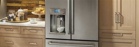 cabinet depth refrigerator when a counter depth refrigerator is the best fit