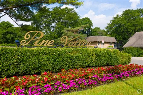 Pine Valley Apartment Rental