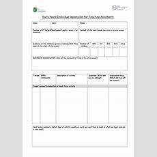 Graded Observation Form And Lesson Plans By Sophiegreaves  Teaching Resources Tes