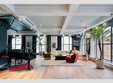 Two Luxurious Lofts on Sale in Tribeca, New York