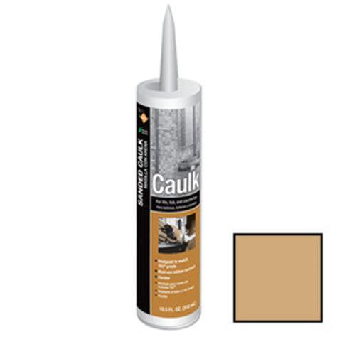 sanded caulk shop tec invision 10 5 oz almond sanded paintable latex specialty caulk at lowes com