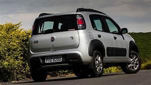 Fiat Uno Retoma Motor 1 3 E Vers U00e3o Aventureira Way  Pre U00e7os Sobem