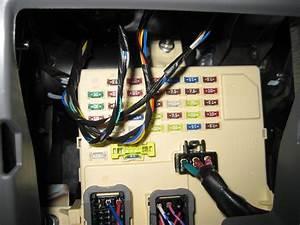 Fuse Box 2012 Hyundai Sonata