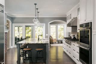 spotlights for kitchen cabinets transitional kitchens 5657