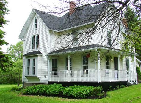 farmhouse porch flickr photo