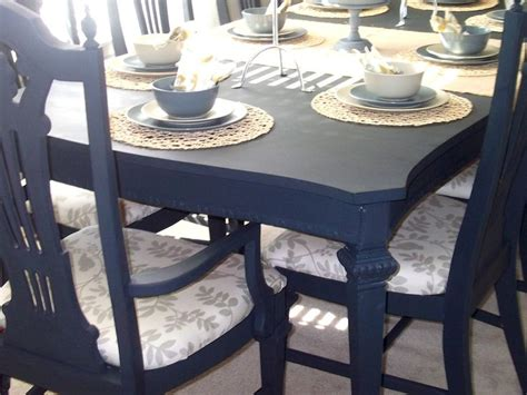 how to paint a dining room table with chalk paint the 25 best ideas about paint dining tables on pinterest