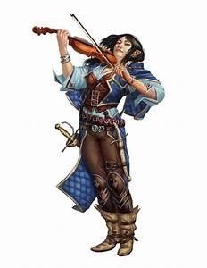 77 best images about Bards for D&D on Pinterest
