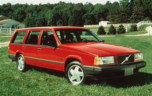 Used 1990 Volvo 740 Pricing