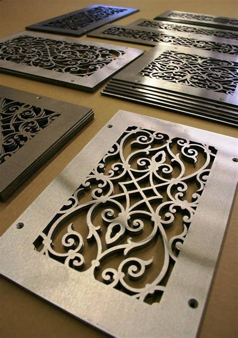 Decorative Gable Vent Covers by 25 Best Ideas About Vent Covers On Clean Air