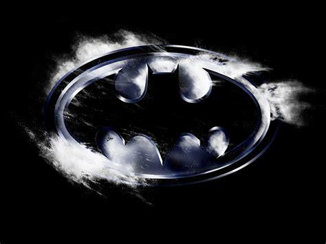 Batman Logos Dekstop Hd Wallpaper  Movies Wallpapers