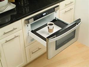 Kitchen  Sharp Microwave Drawer