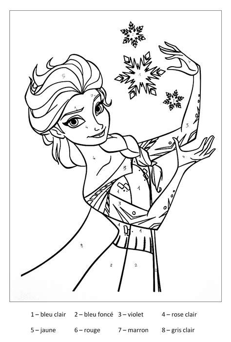 dessins de coloriage magique ce  imprimer