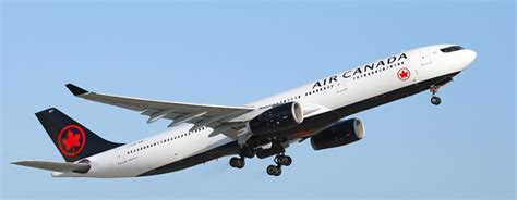 Air Canada Airlines Lyon Air Canada Flights From