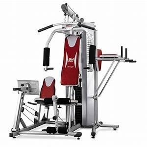Appareil Musculation Maison : machine musculation multifonction muscu maison ~ Melissatoandfro.com Idées de Décoration